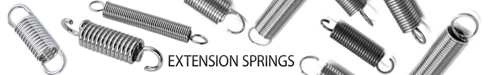 Spring King Extension Springs Manufacturers Of All